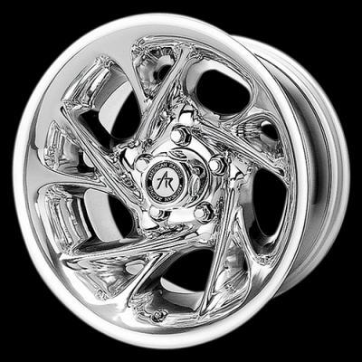 Nitro (AR647) Tires