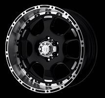 HE842 Tires